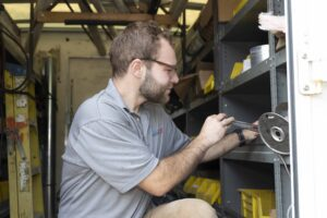 air conditioning installation services in Waterford Township, MI